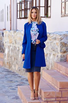 Trench LaDonna Sensation Blue
