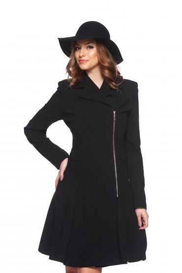 Trench Ladonna Fabulos Spring Black