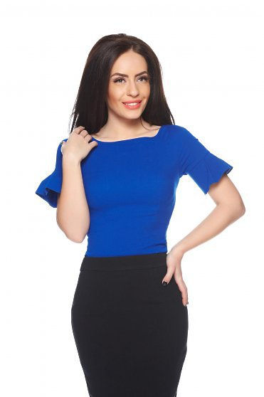 Bluza LaDonna Justify Blue