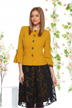 Set LaDonna Friendly Look Yellow