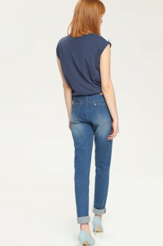 Blugi Top Secret S019459 Blue