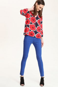 Pantaloni Top Secret Spring Spectable Blue