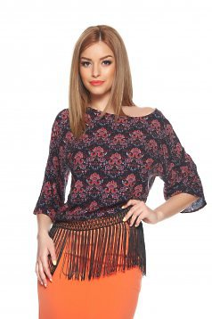 Bluza Top Secret Enchanter Black