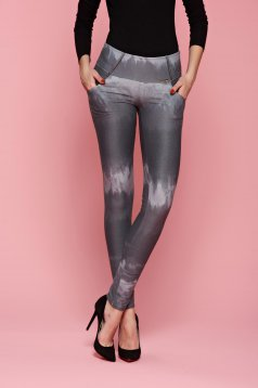 Colanti PrettyGirl Waterfall Grey