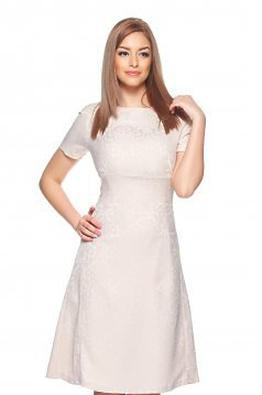 Rochie PrettyGirl Motivation Cream