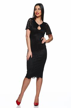 Rochie StarShinerS Special Invitation Black