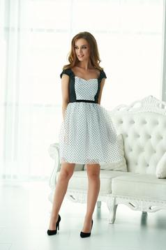 Rochie StarShinerS Famous Lady Black