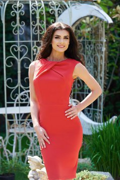 Rochie Artista Beautiful Appeal Coral