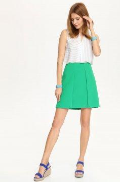 Fusta Top Secret Minnie Green