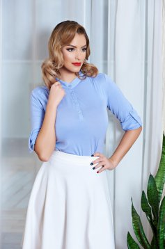 Bluza PrettyGirl Sincerity LightBlue
