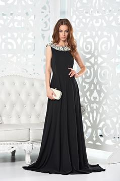 Rochie StarShinerS Noble Look Black