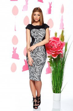 Rochie StarShinerS Special Date Black