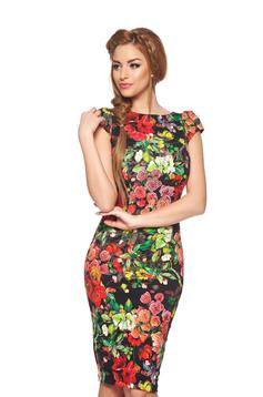 Rochie Fofy Awesome Spring Black