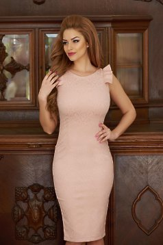 Rochie StarShinerS Artistic Look Rosa