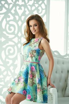 Rochie StarShinerS Top Look Green