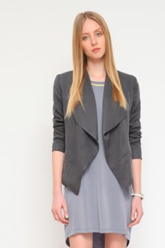 Sacou Top Secret S019746 Grey