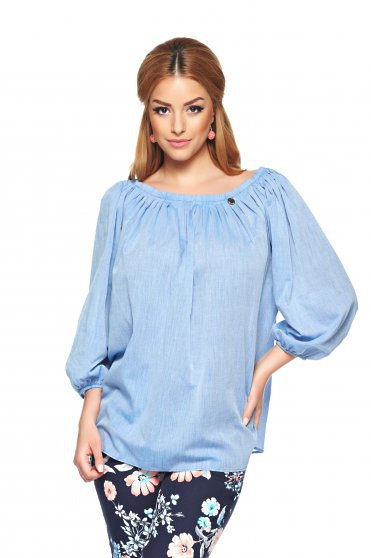 Bluza PrettyGirl Spring Dream Blue