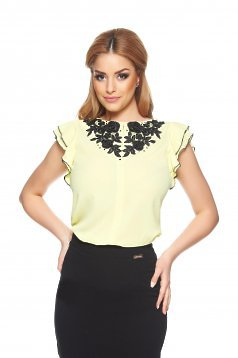 Bluza LaDonna Angelique Yellow