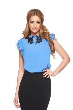 Bluza LaDonna Angelique LightBlue