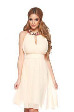 Rochie LaDonna Magnificent Lady Cream