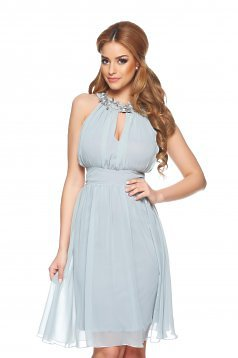 Rochie LaDonna Magnificent Lady Grey
