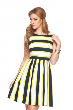 Rochie Selective Embrace Yellow