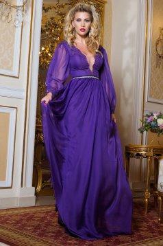 Rochie Artista Dignity Purple