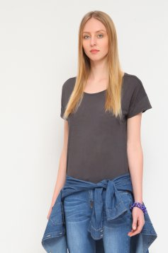 Tricou Top Secret S019812 Grey