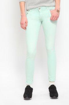 Pantaloni Top Secret S019978 Turquoise
