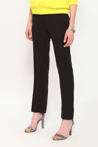 Pantaloni Top Secret S019992 Black