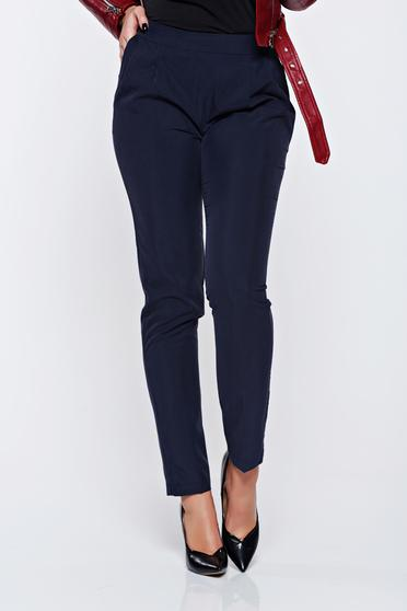 Pantaloni Top Secret S019993 DarkBlue