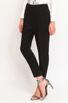 Pantaloni Top Secret S019994 Black