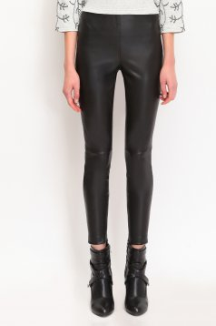 Pantaloni Top Secret S020011 Black