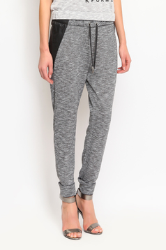 Pantaloni Top Secret S020013 Grey