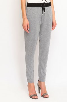 Pantaloni Top Secret S020014 Grey