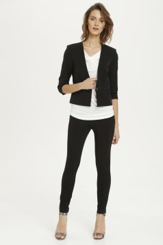 Pantaloni Top Secret S020019 Black
