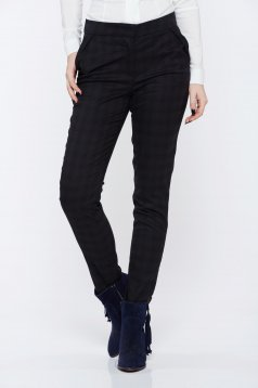 Pantaloni Top Secret S020020 DarkBlue
