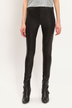 Pantaloni Top Secret S020050 Black