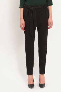 Pantaloni Top Secret SSP2199 Black