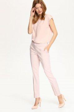 Pantaloni Top Secret S020059 Rosa