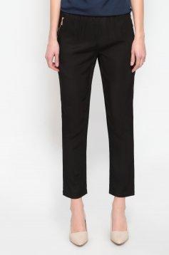 Pantaloni Top Secret S020089 Black
