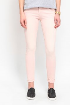 Pantaloni Top Secret S020092 Rosa