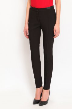 Pantaloni Top Secret S020109 Black