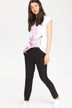 Pantaloni Top Secret TSP1280 Black