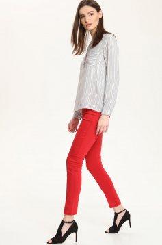Pantaloni Top Secret S020137 Red