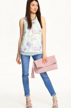 Blugi Top Secret S020139 Blue