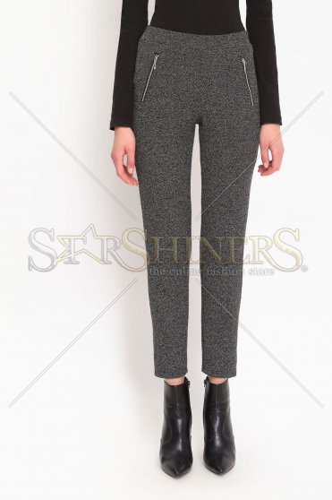 Pantaloni Top Secret S020180 DarkGrey