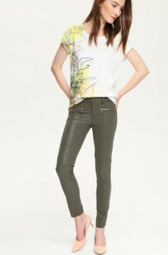 Pantaloni Top Secret S020203 Green