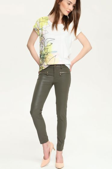 Pantaloni Top Secret S020203 Khaki
