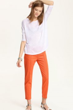 Pantaloni Top Secret S020204 Orange